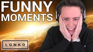 ABSOLUTELY NO WAY! (LowkoTV Highlights #11)
