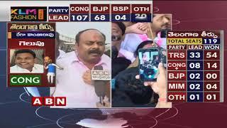 Telangana Poll Results Live Updates from Warangal - Telangana Elections  - netivaarthalu.com