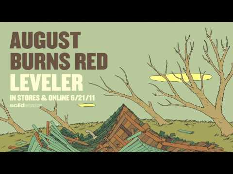 "August Burns Red - ""Internal Cannon"""