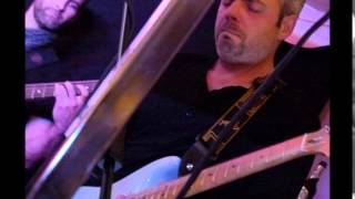 Vorschaubild Steve Taylor Blues Band