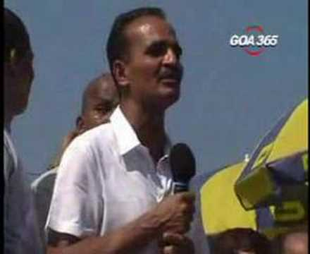 Goacom News 16th Dec 07 -  Segment 1