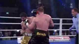 Marco Huck vs Alexander Povetkin