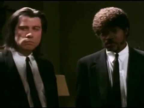 Pulp Fiction (1994):
