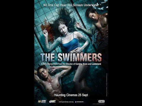 The Swimmers - Thai Horror Movie Trailer 2014 [hd] video