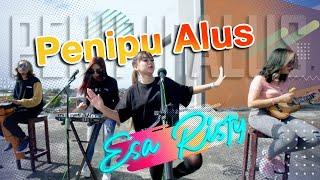 Download lagu Esa Risty - Penipu Alus | Kentrung Version ( )