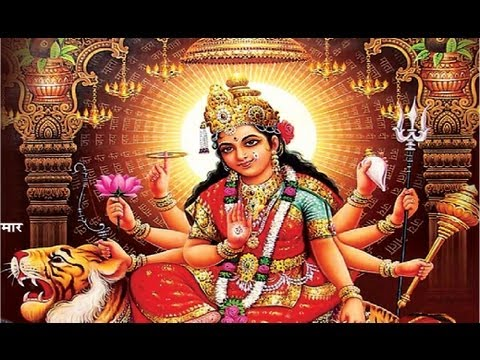 Aaja Maa Sherawali Devi Bhajan By Harish Kumar [full Hd Song] I Ambe Maa Tera Sahara video
