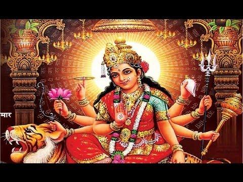 Aaja Maa Sherawali Devi Bhajan By Harish Kumar [Full HD Song] I Ambe Maa Tera Sahara - YouTube