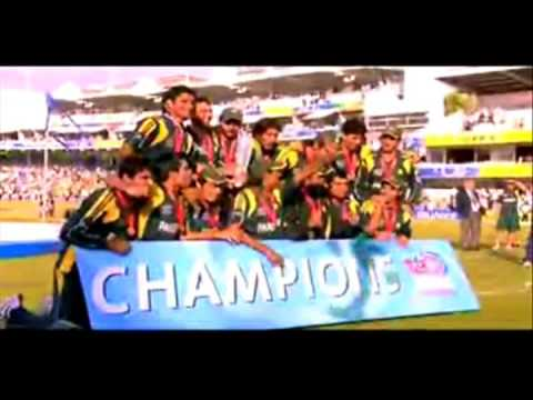 Stand Up For Champions (pakistan)  !! A Must See !! video