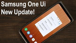 Galaxy S9 Plus - Samsung One Ui Beta 3 (Android 9.0 Pie)