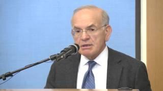 חמש עובדות מטרידות על המזרח התיכון