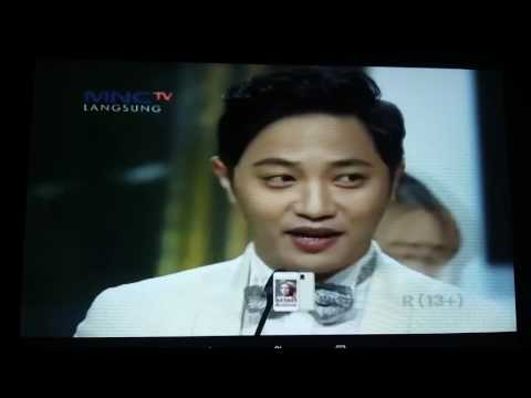download lagu Jin Goo. Indonesian Television Awards 20 gratis