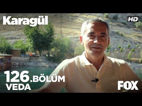 Şükrü Avşar  Karagül'ü anlatıyor...Karagül 126. Bölüm