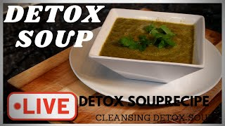 Mix Vegetable Soup | HEALTHY VEGETABLE  SOUP | CLEANSING DETOX RECIPE SOUP HEALTHY DELICIOUS RECIPE