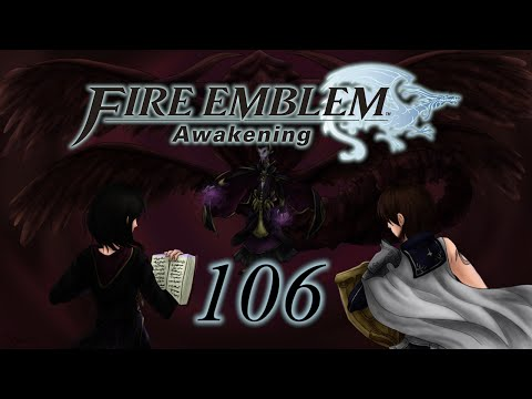 Let's Play Fire Emblem: Awakening [German] - #106 - Seelenfrieden