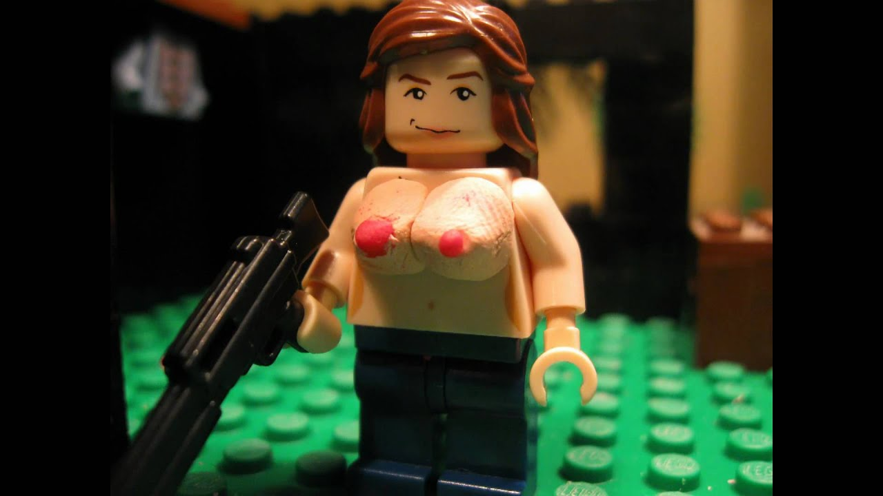 Lego Never get Naked in your Shower. (Julian Smith) - YouTube