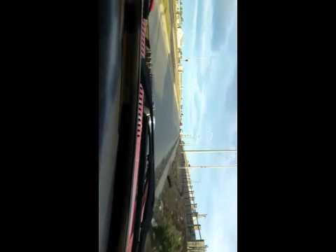 Falcon sprint, rio gallegos