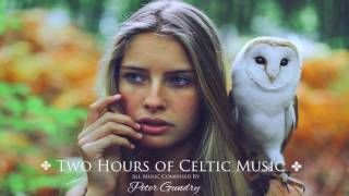 2 Hours Of Celtic Fantasy Music Most Magical Beautiful Relaxing Music