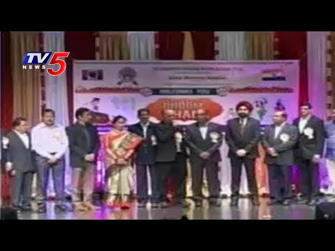 Telangana Formation Day Celebrations In Canada | TV5 News