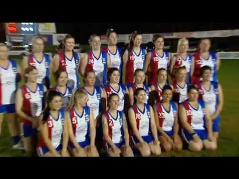 Gippsland Galaxy - 2015 VWFL East Division premier