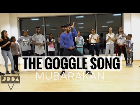 download lagu Mubarakan The Goggle Song Dance  London  Anil gratis