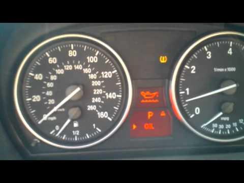 Bmw 3 Series E90 Car Key Memory And Board Computer