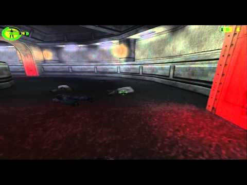 Game Fails: Red Faction