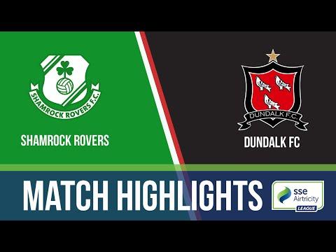 GW22: Shamrock Rovers 0-1 Dundalk