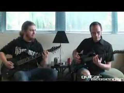 GuitarMessenger.com - Killswitch Engage: Holy Diver