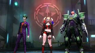 Top 10 DC and Marvel games on Android And IOS with free links.