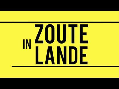 BLØF met Geike Arnaert - Zoutelande (official lyric video)