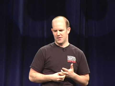 Keynote - Eben Upton