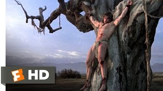 Conan the Barbarian - Conan the Barbarian (5/9) Movie CLIP - Crucifixion (1982) HD