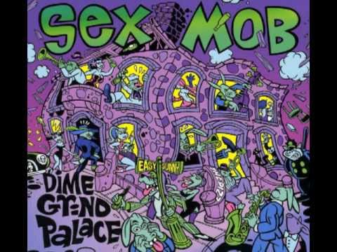 Sex Mob - Kitchen video
