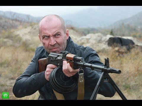 Смотреть новые русские боевики и сериалы 2018 год
