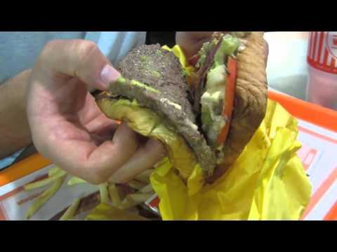 #2.5 USA Fast Food: WHATABURGER