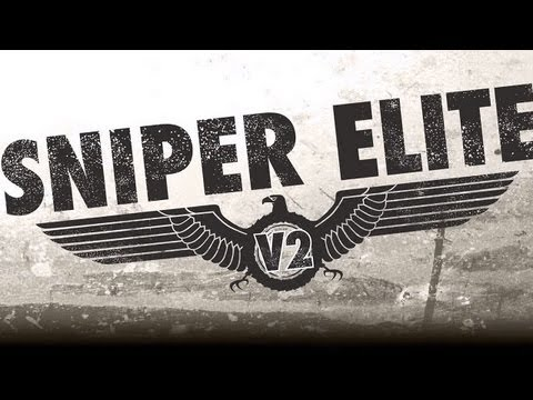Sniper Elite V2 Demo 15 Minutes Gameplay (HD 720p)