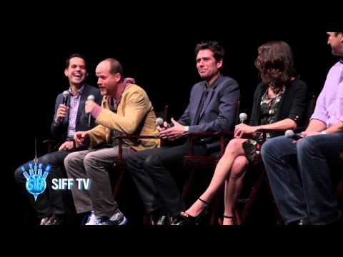 SIFF TV  - Much Ado About Nothing Q&A part 1