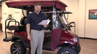 Difference Between Club Car And Other Brands | Best Golf Cars