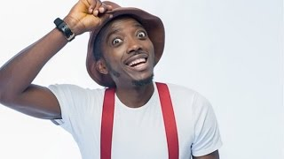 BOVI & OLAMIDE AT NITE OF A THOUSAND LAUGHS XTRA