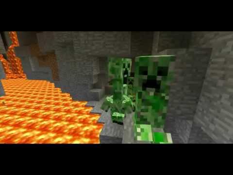 Český-Minecraft-Song---Minecraftu-Král