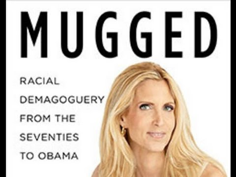 Ann Coulter Discusses Racial Demagoguery from the Seventies to Obama! - The Jesse Peterson Show