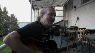 Watch Hans Theessink Old Man Trouble video
