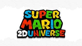 2D Universe - Beta Demo Trailer