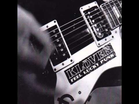 Klover - I Wanna Be