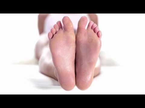 Sokken tegen eelt en hielkloven (Footner)