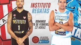 Институто : Регатас Корриентес