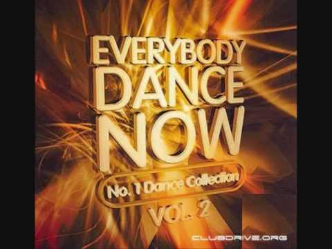 bob sinclar-everybody dance now
