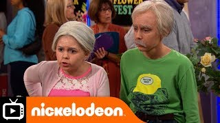 The Thundermans | Old Billy and Nora | Nickelodeon UK