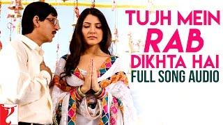 download lagu Tujh Mein Rab Dikhta Hai - Full Song  gratis