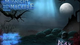 Midnight Macabre: Mystery of the Elephant Gameplay & Free Download